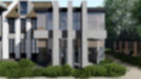 RusticVilla KV architecture