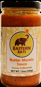 Butter Masala Sauce