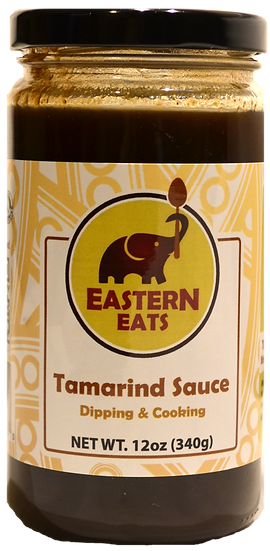 Tamarind Sauce - 12 Pack