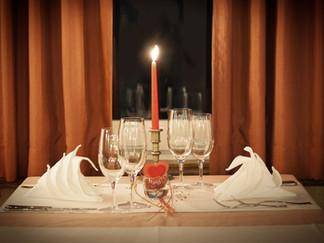 Ususret Valentinovu: jela pripremljena s ljubavlju