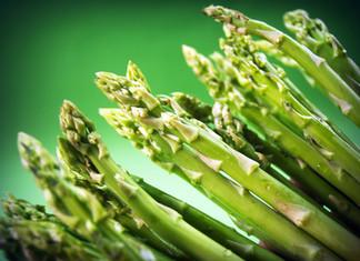Divlje šparoge zdravo i ukusno proljetno povrće