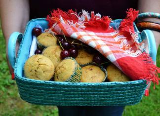 Slatki i slani muffini bogati zdravim namirnicama