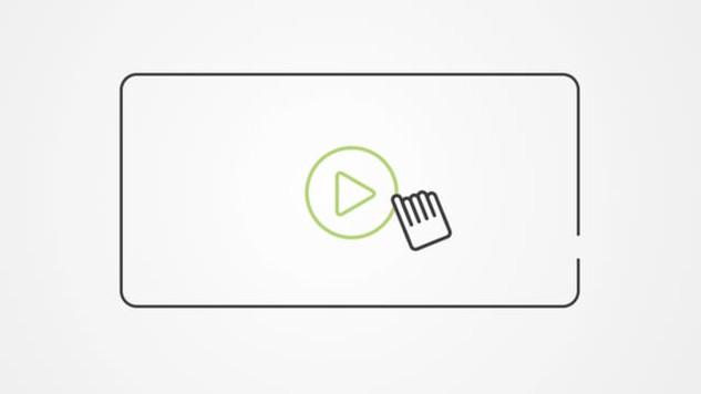 Farbige Whiteboard-Animation
