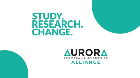 Motion-Graphics für die Aurora Alliance