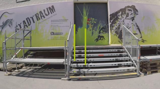 Promovideo für den Stadtraum Wien