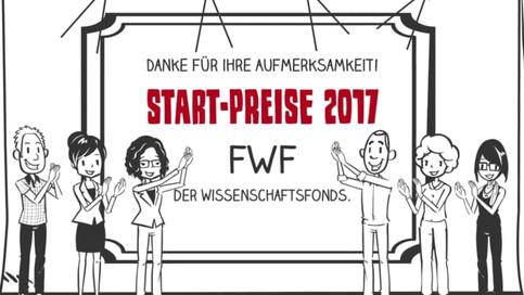 Erklärvideo für die Wittgenstein-Gala