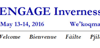 2016 Engage Inverness County