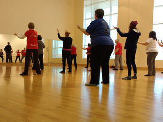 Tai Chi Cape Breton hosting classes in Inverness County