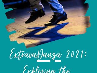 ExtravaDanza Begins!