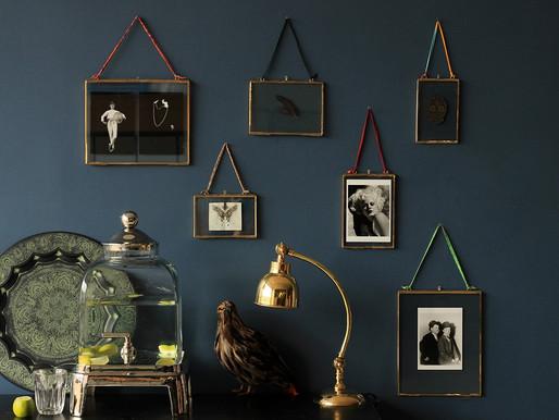 Dark & Moody Interiors - Why we love this trend