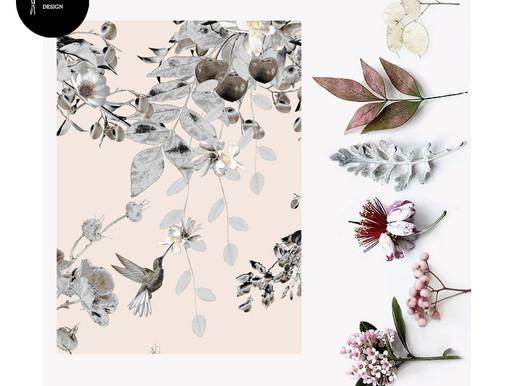 Colour Inspiration - Powder Interiors
