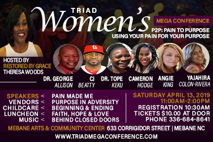 Triad Women's Mega Conference (final ver