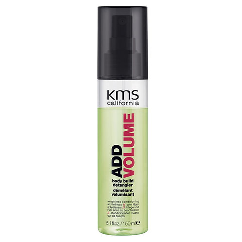 KMS Add Volume Body Build Detangler 150ml