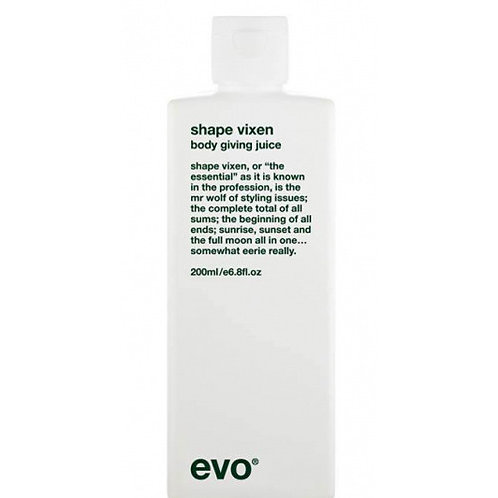 Shape VIxen Volumizing Lotion 200ml