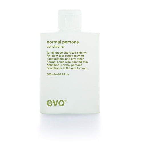 Normal Persons Conditioner 300ml