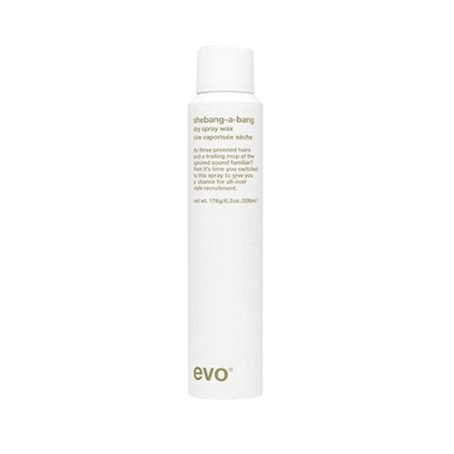 Shebangabang Dry Spray Wax 200ml