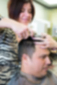hair salon orange park fl