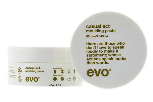 Casual Act Molding Paste 90g