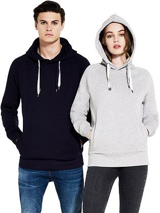 Unisex Organic  Hood