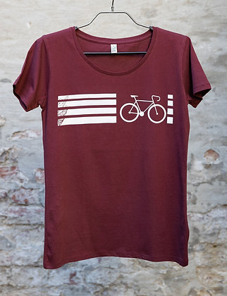 Bike - Red - Women
