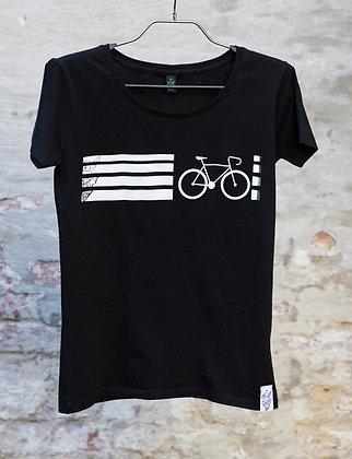 Bike - Black - Women