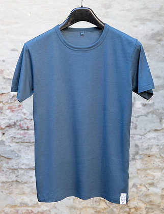 Bamboo - T-Shirt Blue