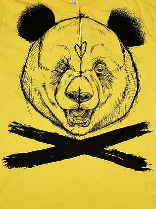Fredl - Kids -Yellow