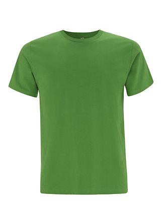 Bio Baumwolle T-Shirt Green