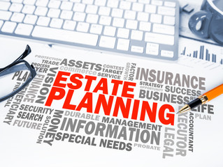 Estate Planning | Avoid Probate Take Charge Of Your Own Estate!