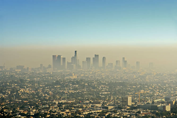 Polluted Air in LA.jpg
