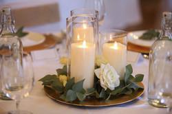 Tea Lights & LED Candles