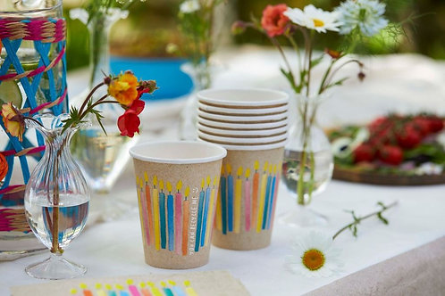 Eco Party Cups