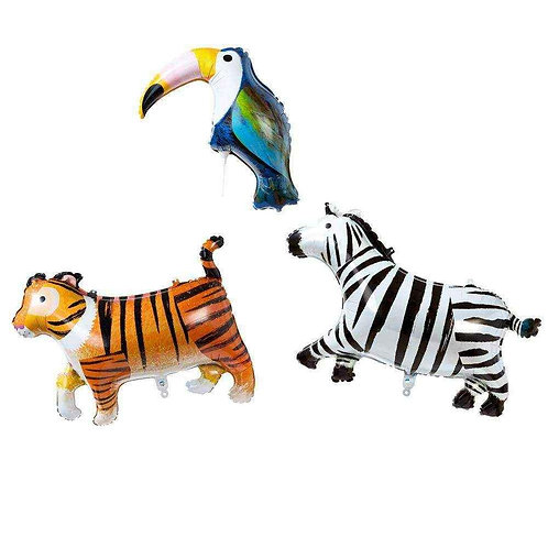 Animal Shaped Party Balloons