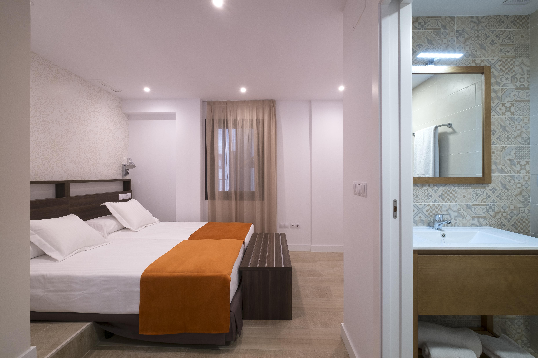 Dormitorio en planta superior