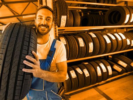 Índice Treadwear: O que é e como usá-lo na hora de comprar o pneu?