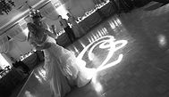 dance floor gobo design