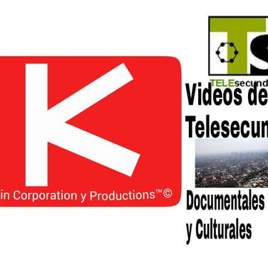 Propaganda Kevin Corporation y Productio