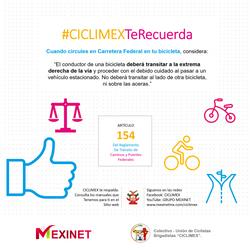 CICLIMEX Recorda