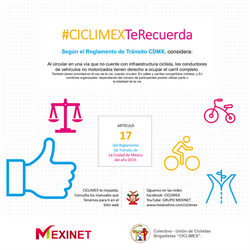 CICLIMEX Recorda2