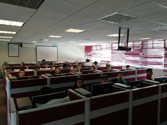 Sala Siglo XXI