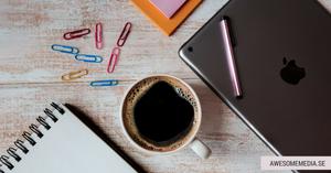 7 tips om fokus på jobbet