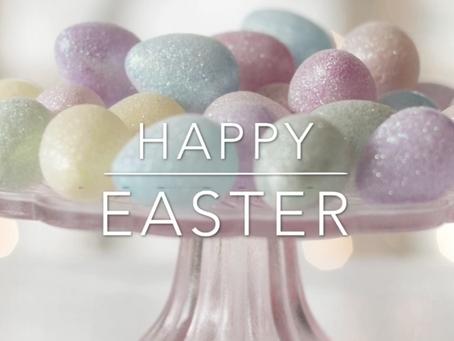 Trevlig påsk!