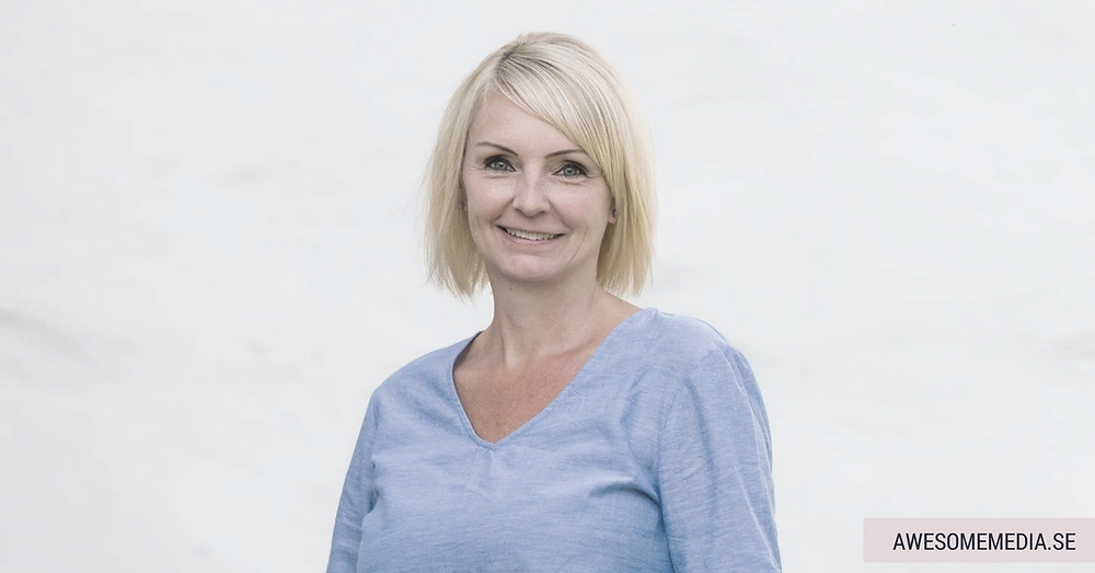 Ulrika Andersson ⎮ Awesome media