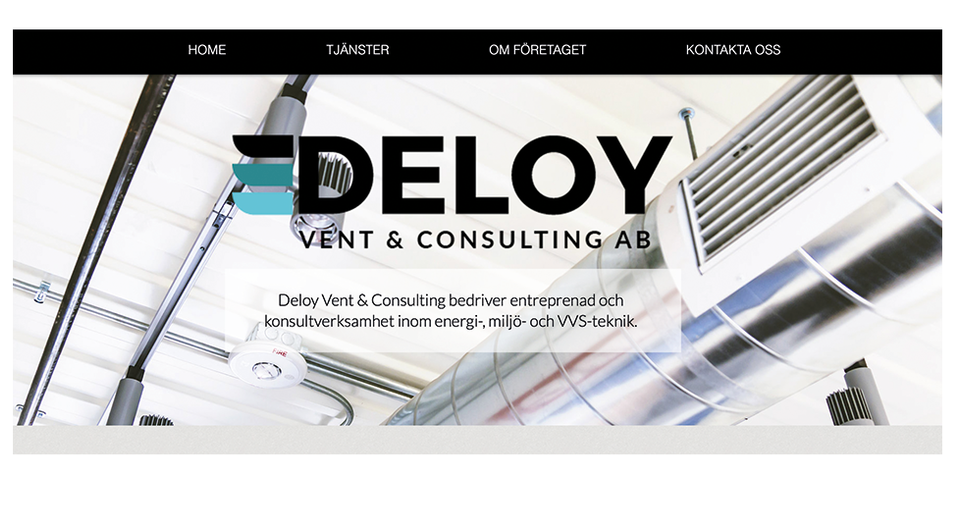 Deloy Vent & Consulting