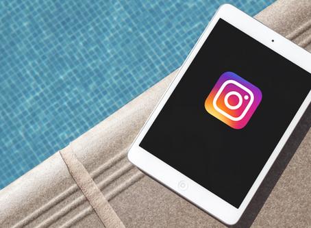 4 tips om mellanrum på Instagram (uppdaterad 2020)