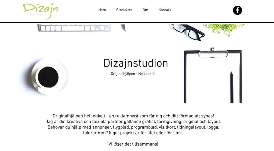 Dizajnstudion