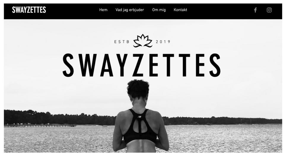 Swayzettes