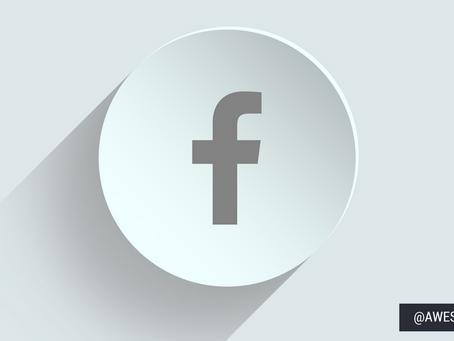 Förändringar på Facebook