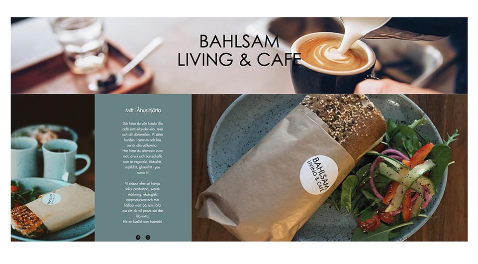 Bahlsam Living & Café