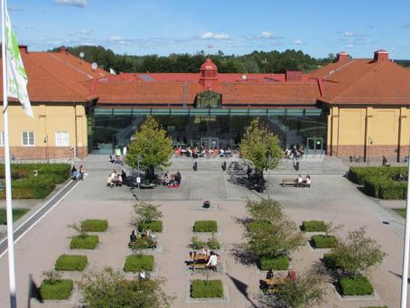 Awesome media pratar om sociala medier på Högskolan i Kristianstad